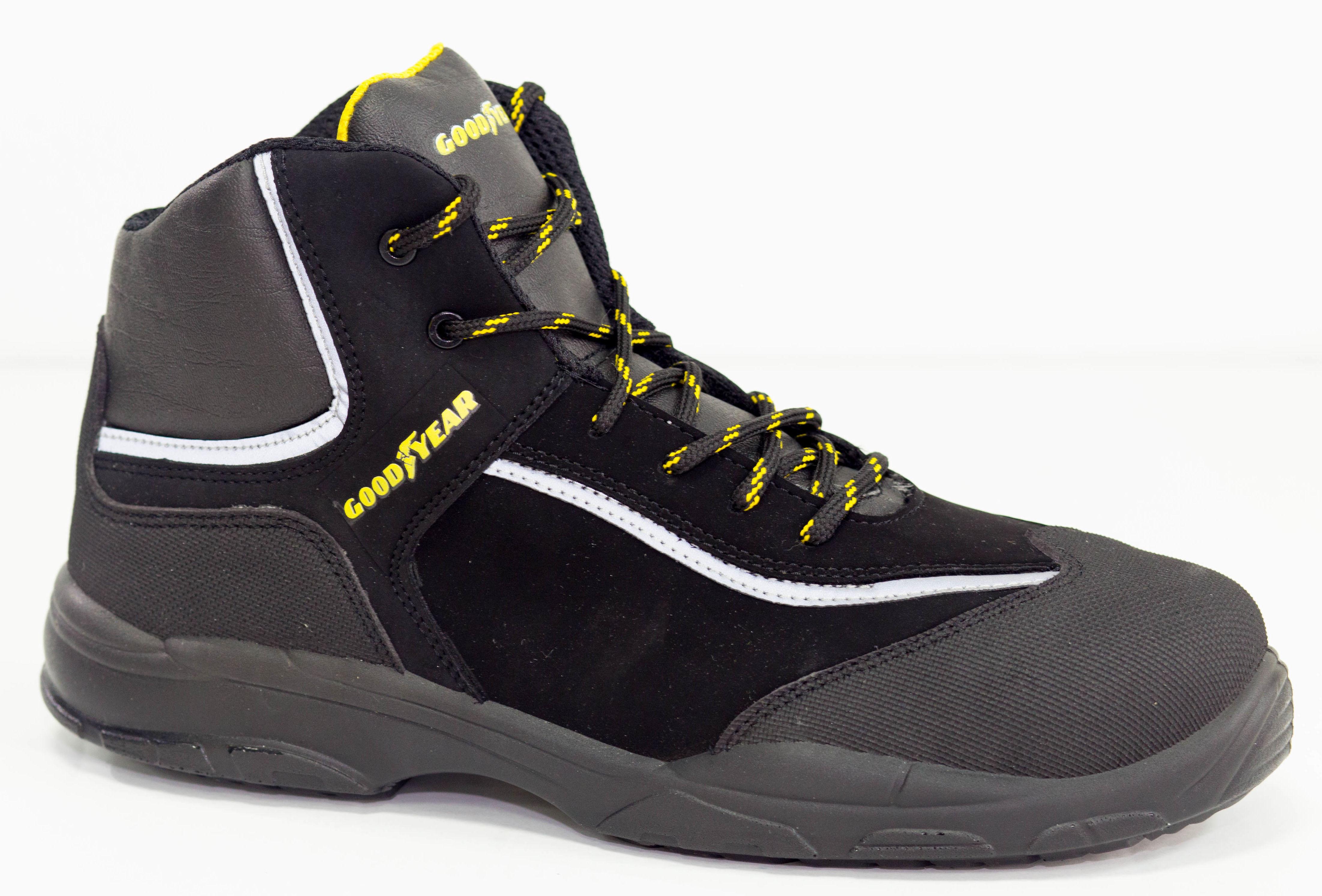 Bota deportiva Goodyear G1388602: Productos de Gamo Vestuario Laboral