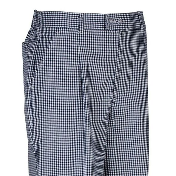 Pantalón cocina cuadros: Productos de Gamo Vestuario Laboral