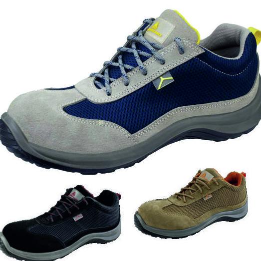 Zapato de seguridad ASTI: Productos de Gamo Vestuario Laboral