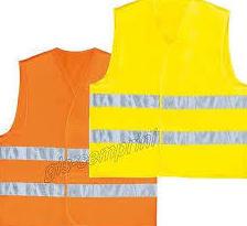Chaleco a.v.: Productos de Gamo Vestuario Laboral