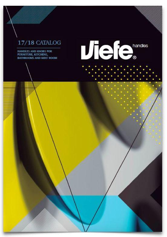 Nuevo Catálogo TIRADORES VIEFE