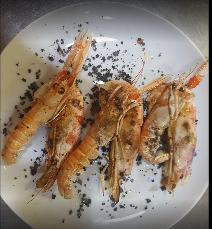 Elaboración de menús para el día y noche en Cullera
