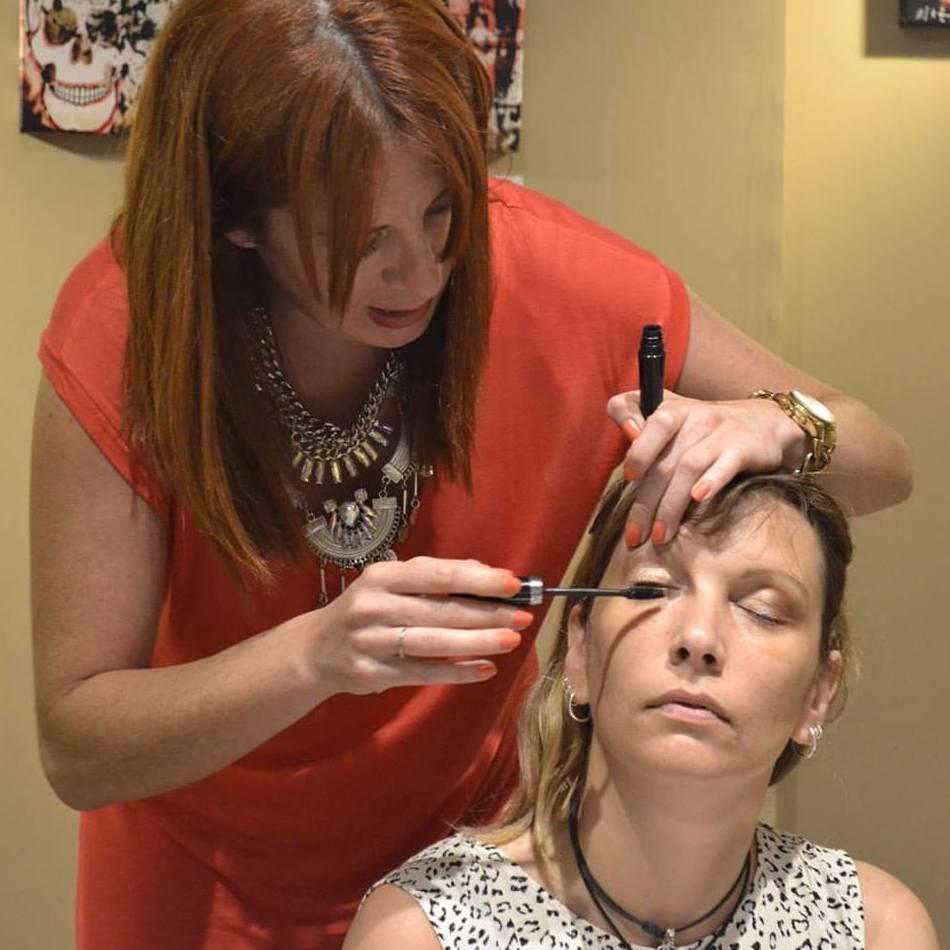 Maquillaje: Servicios y Productos de ROJO Bcn