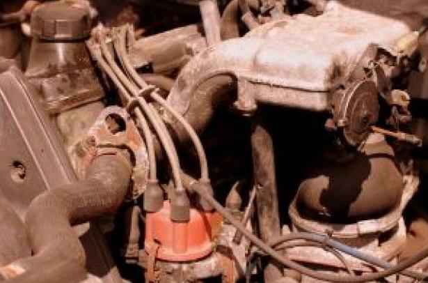 Mecánica: Servicios  de Autoservicio El Moreno, S.L.