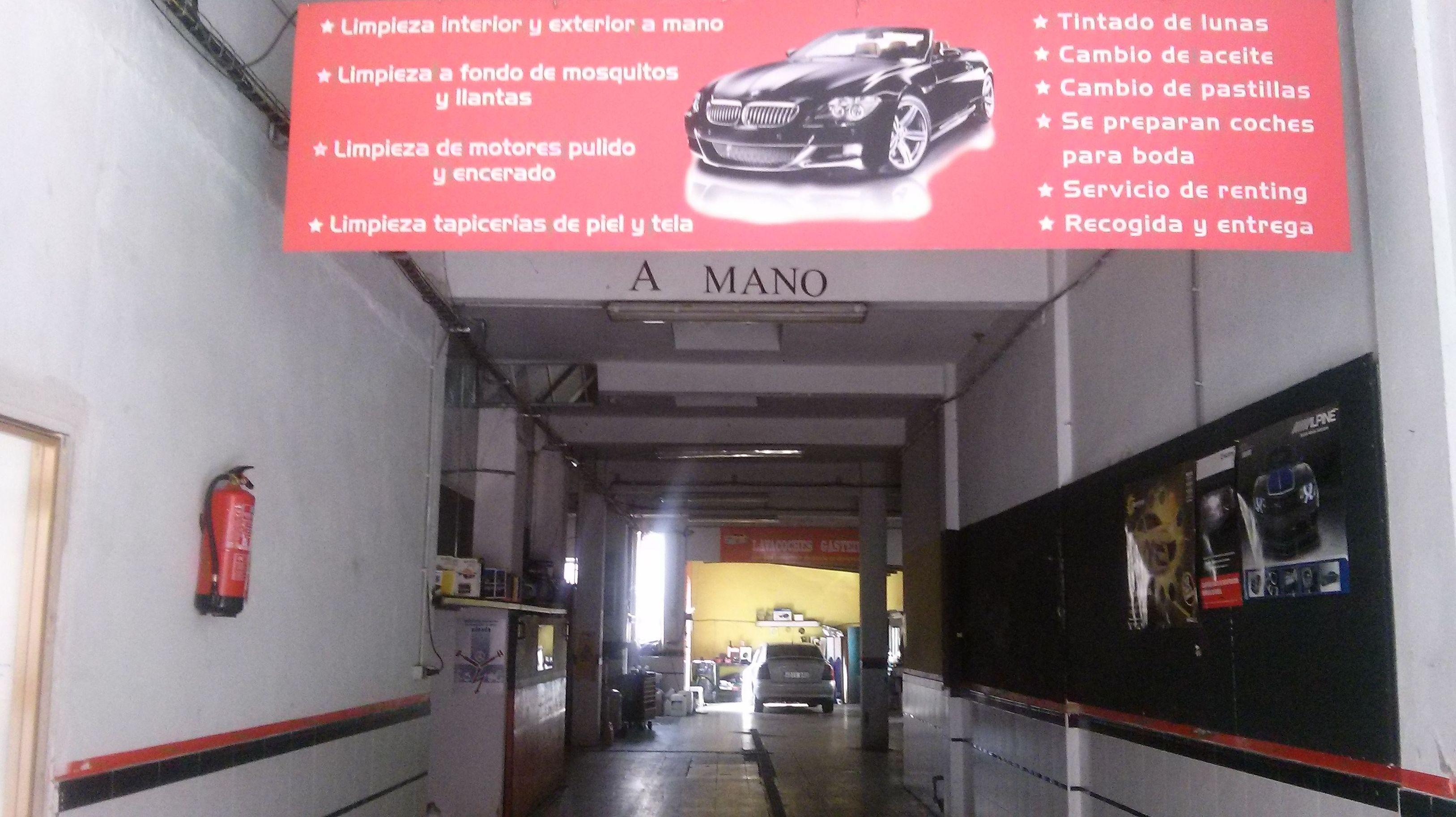 Foto 7 de Cristalería del automóvil en Vitoria gasteiz | Información