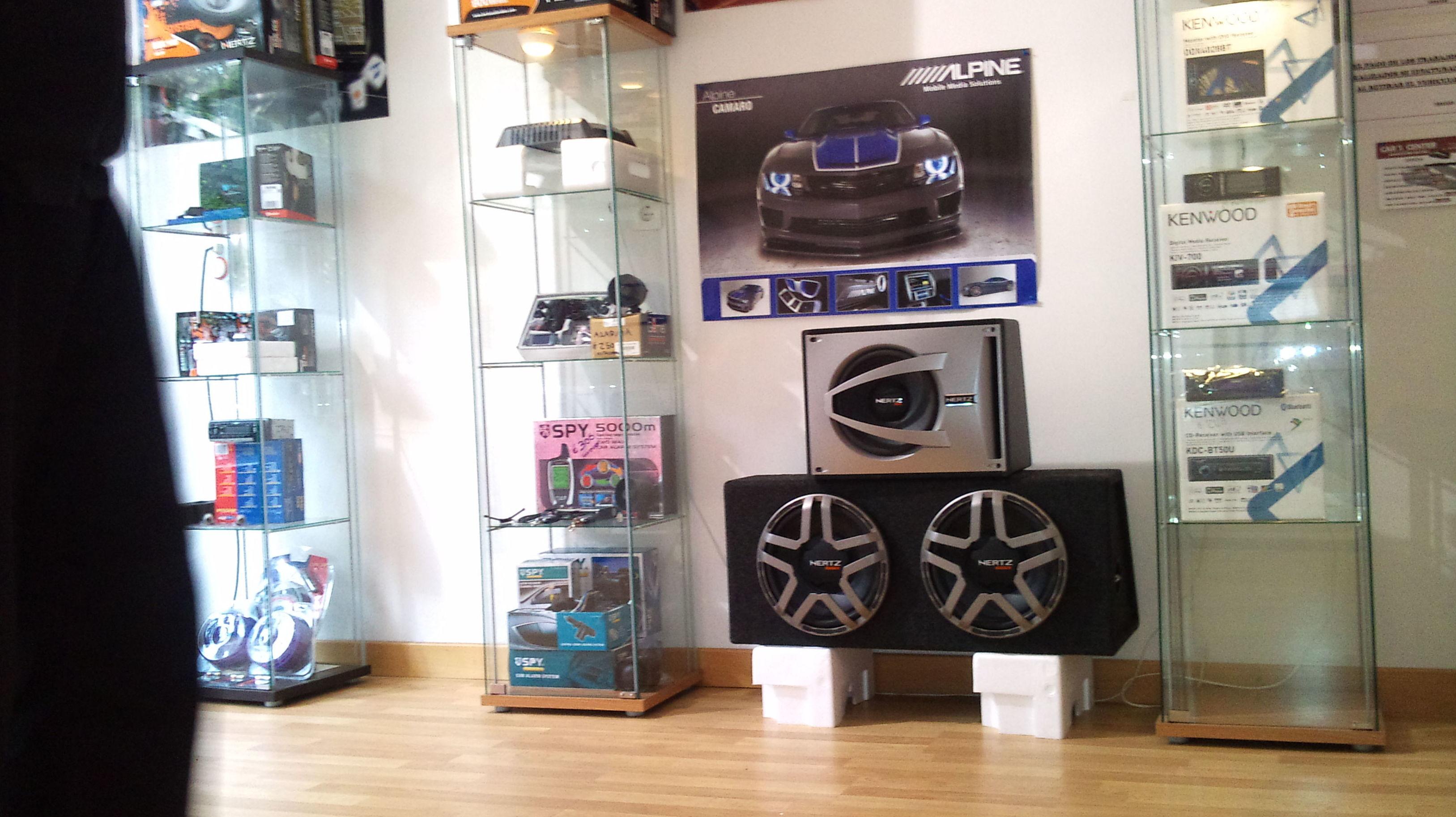 Foto 34 de Cristalería del automóvil en Vitoria gasteiz | Información