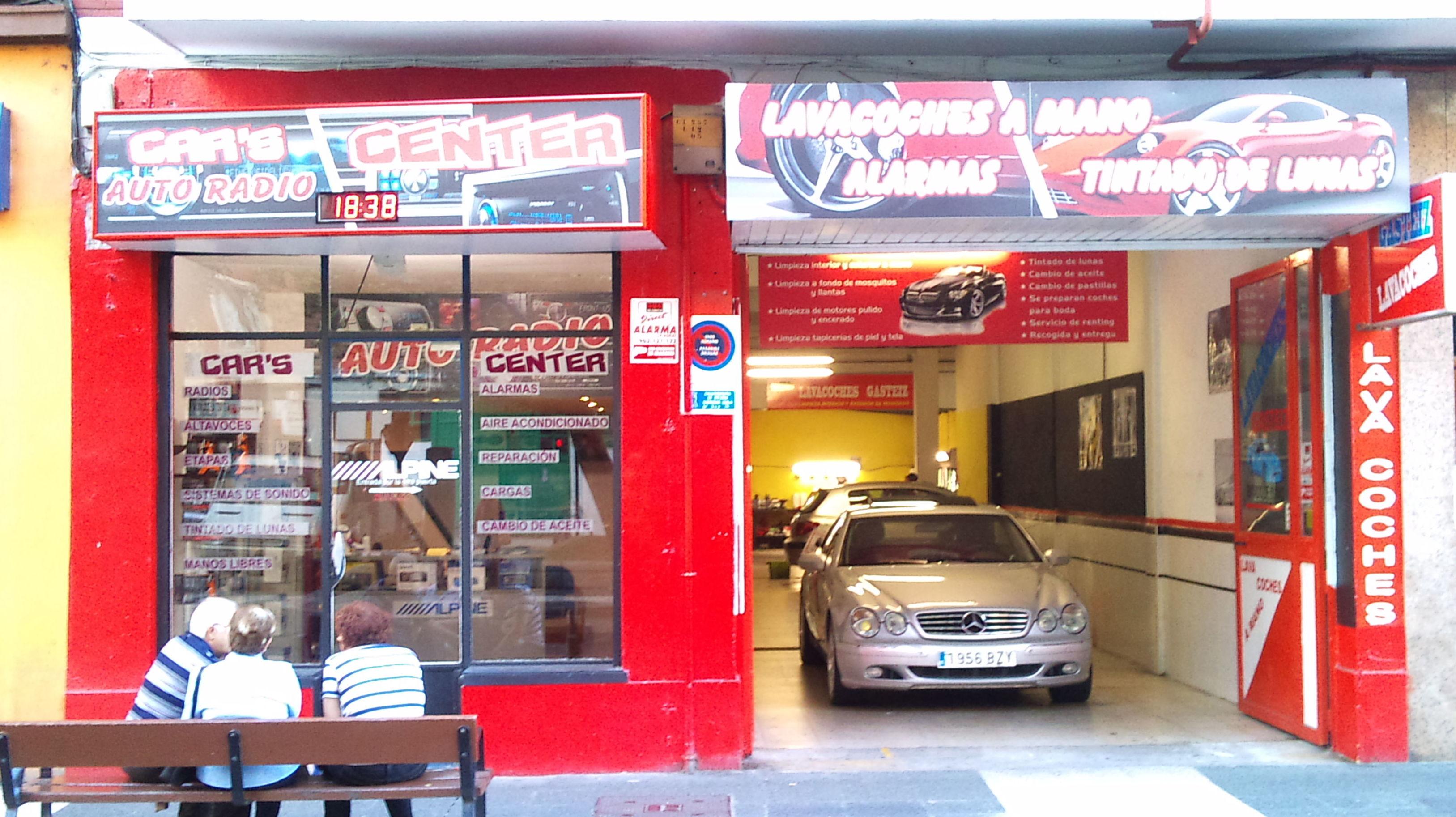 Foto 31 de Cristalería del automóvil en Vitoria gasteiz | Información