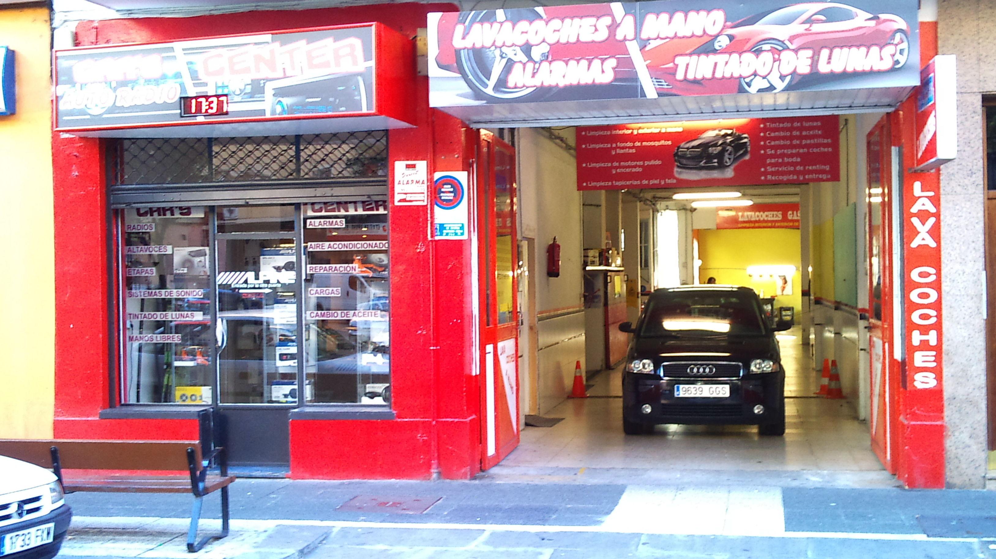 Foto 24 de Cristalería del automóvil en Vitoria gasteiz   Información