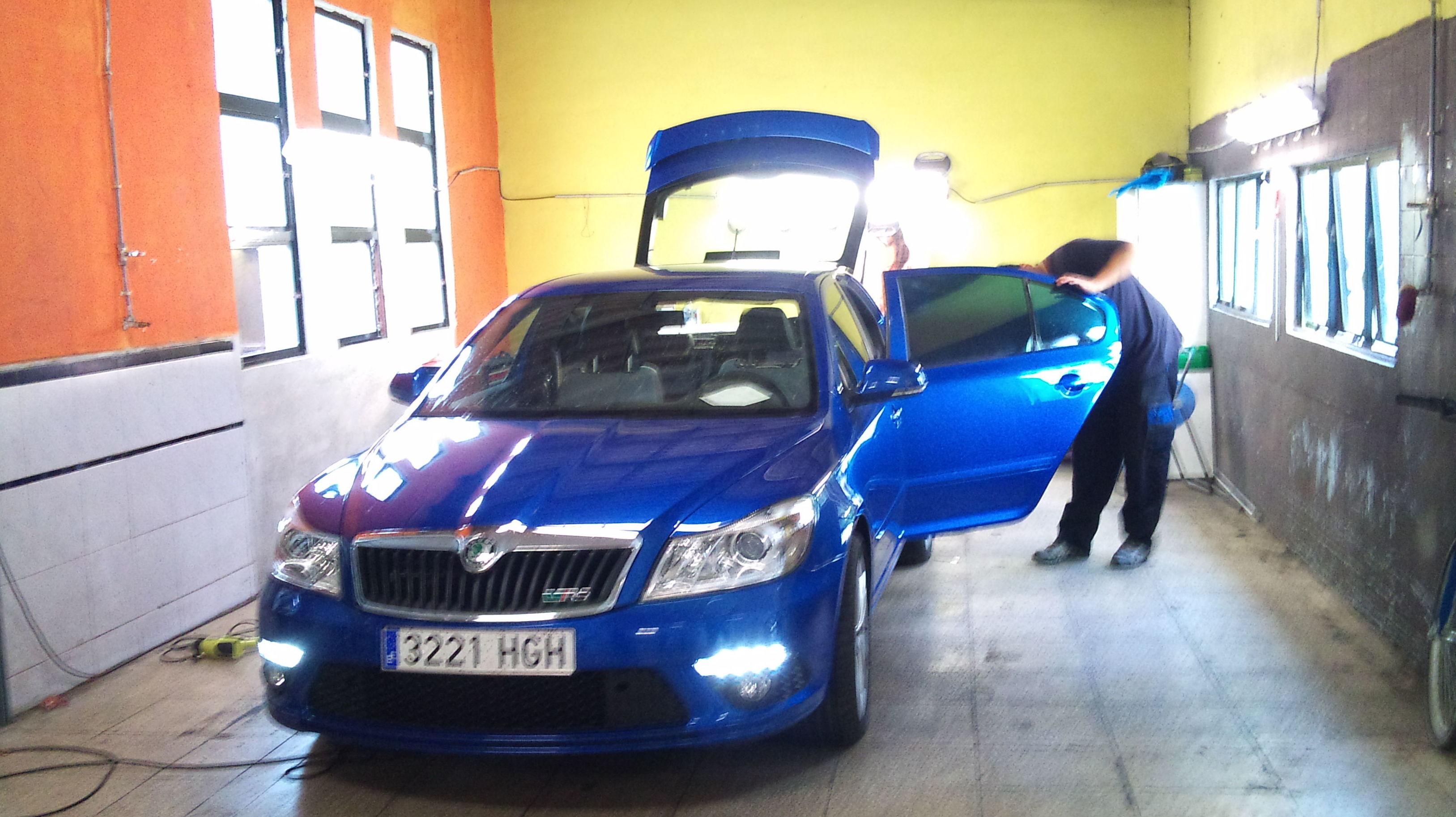 Foto 21 de Cristalería del automóvil en Vitoria gasteiz | Información