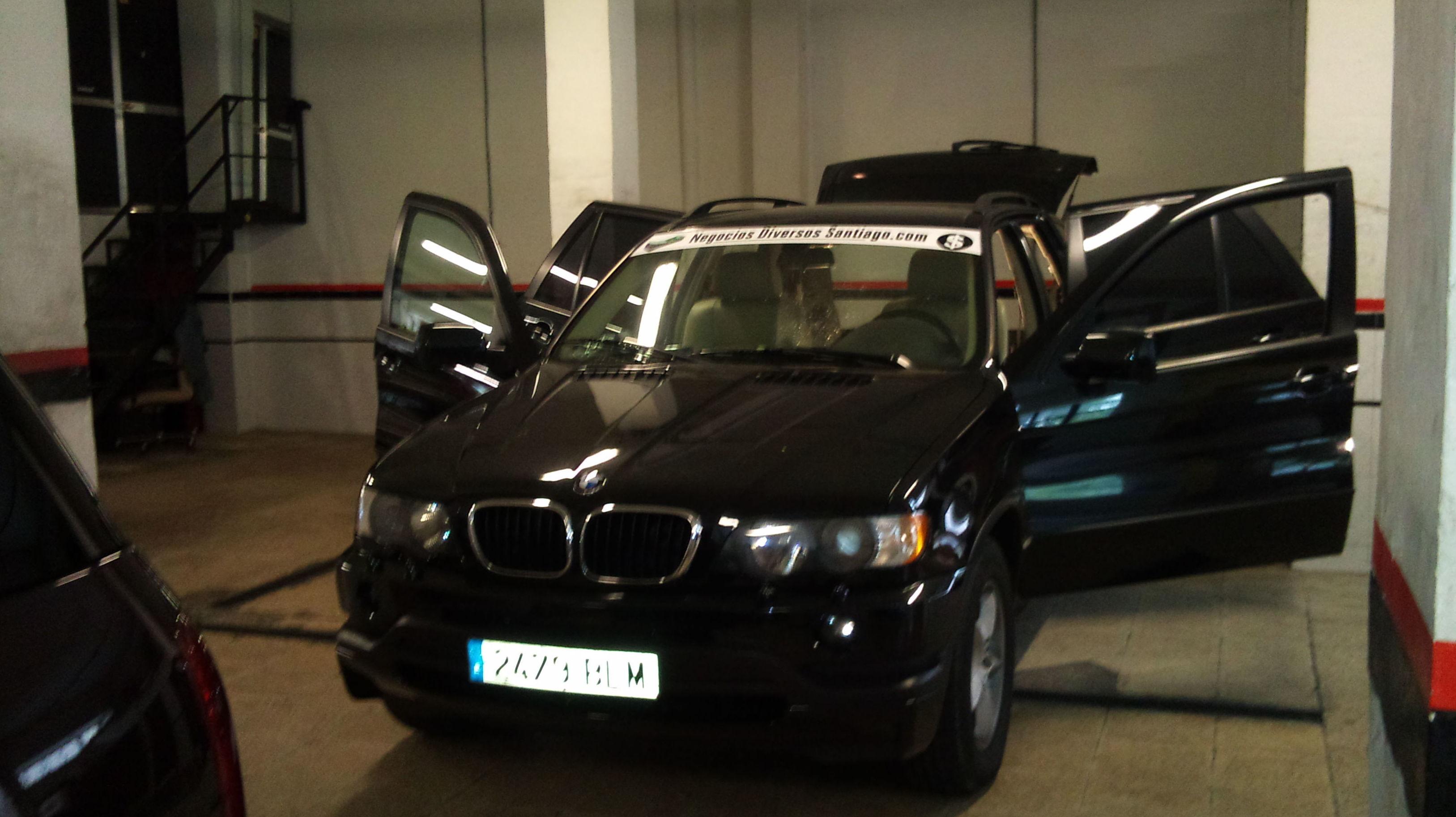 Foto 12 de Cristalería del automóvil en Vitoria gasteiz | Información