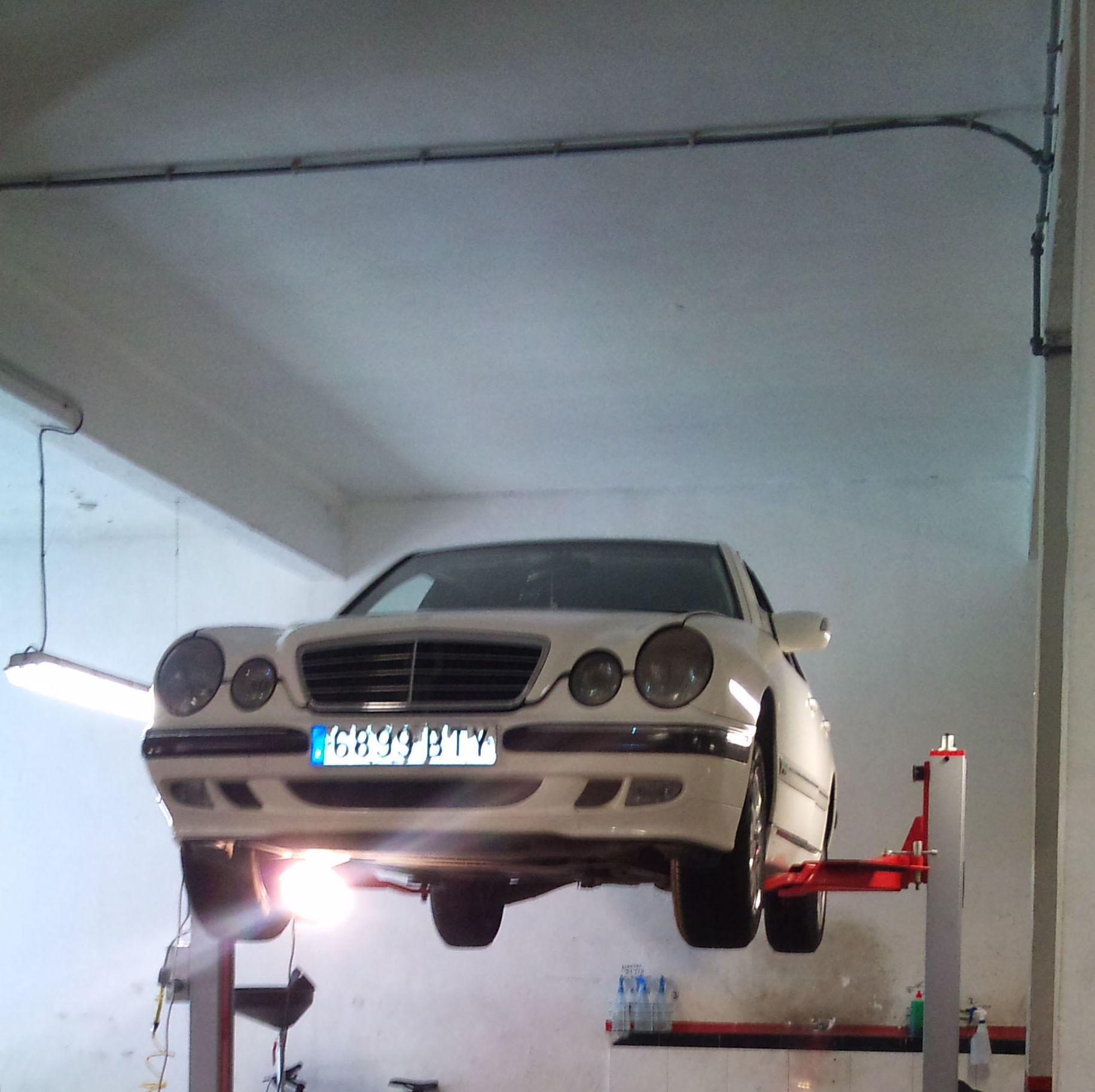 Foto 15 de Cristalería del automóvil en Vitoria gasteiz | Información