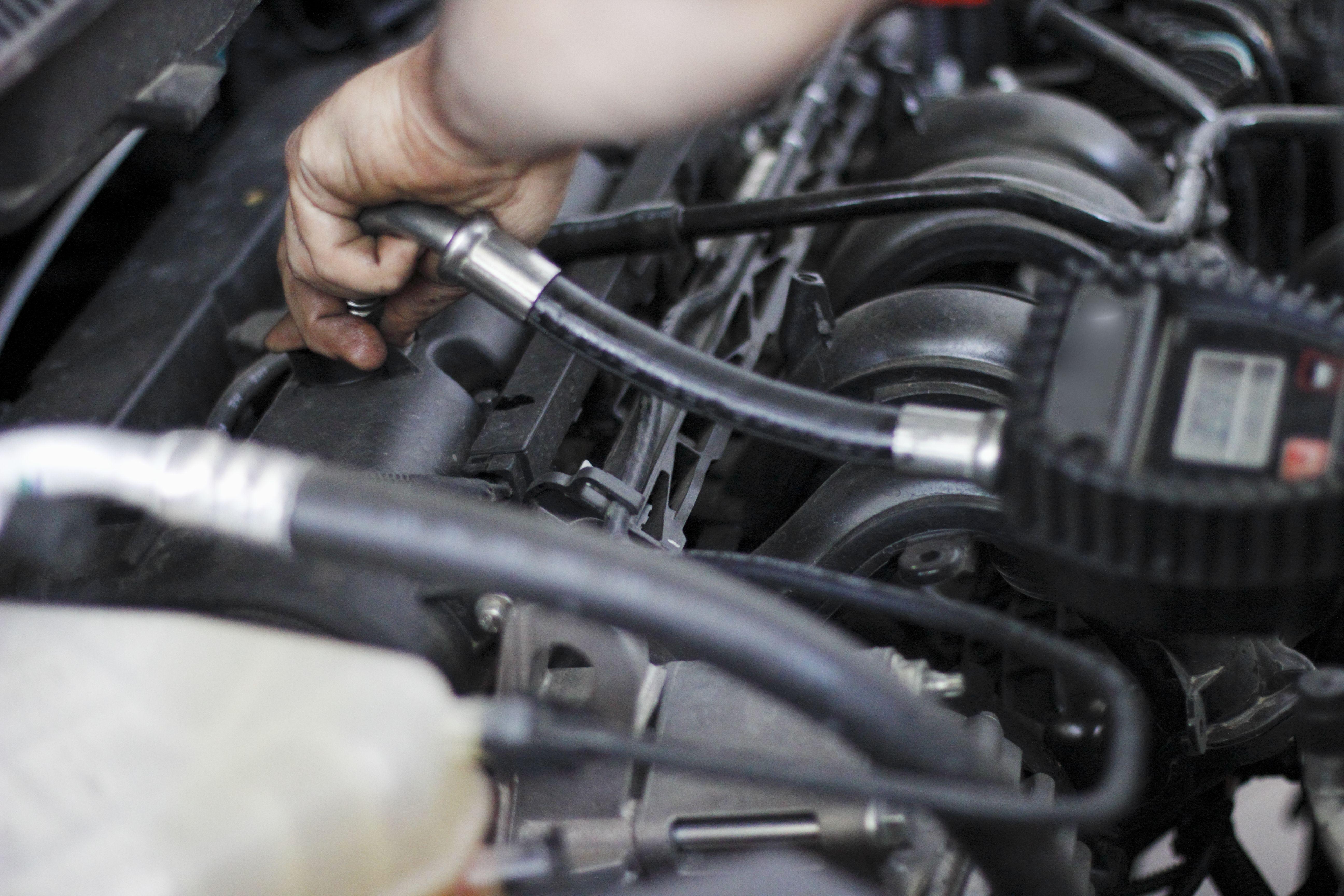 Descarbonización de motores: ¿Qué realizamos?  de Información