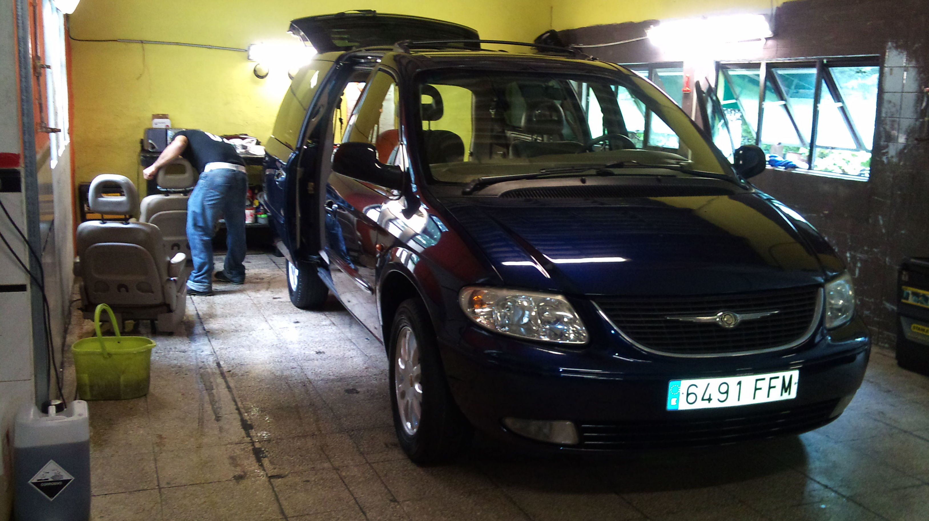 Foto 11 de Cristalería del automóvil en Vitoria gasteiz | Información
