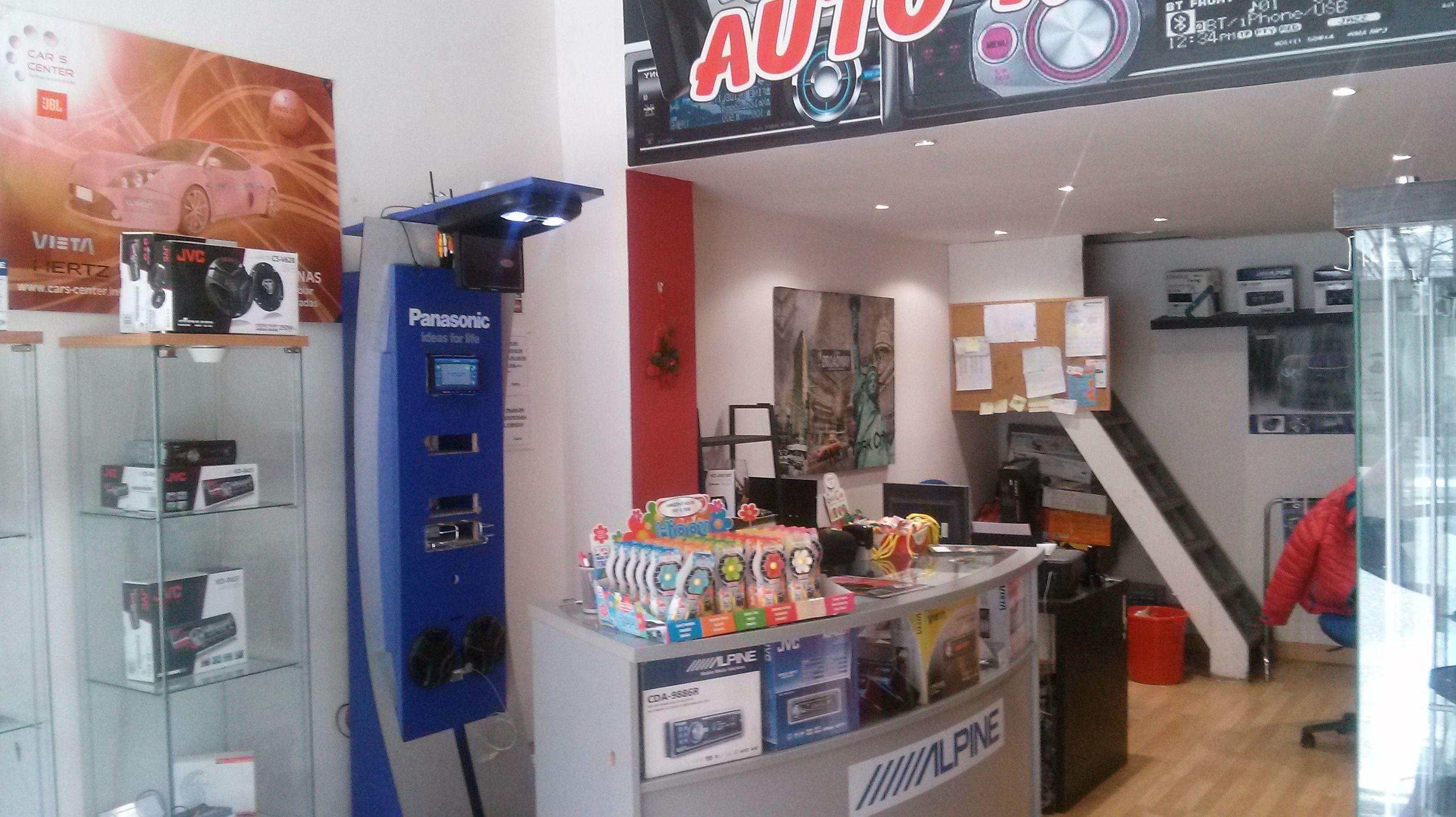 Foto 9 de Cristalería del automóvil en Vitoria gasteiz | Información