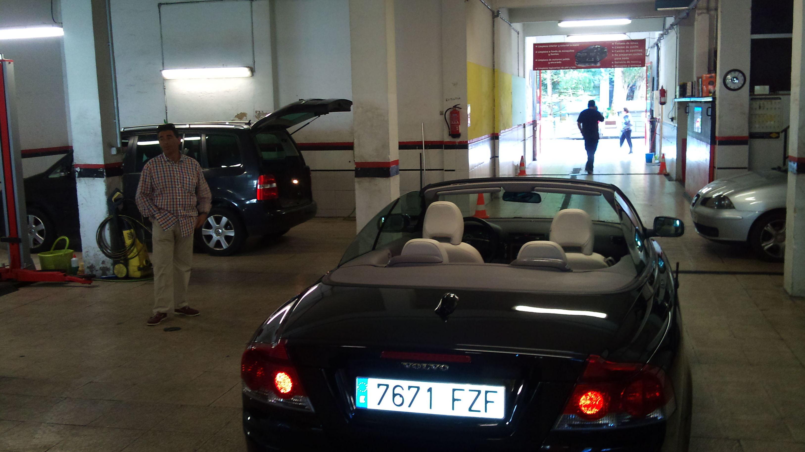 Foto 17 de Cristalería del automóvil en Vitoria gasteiz | Información