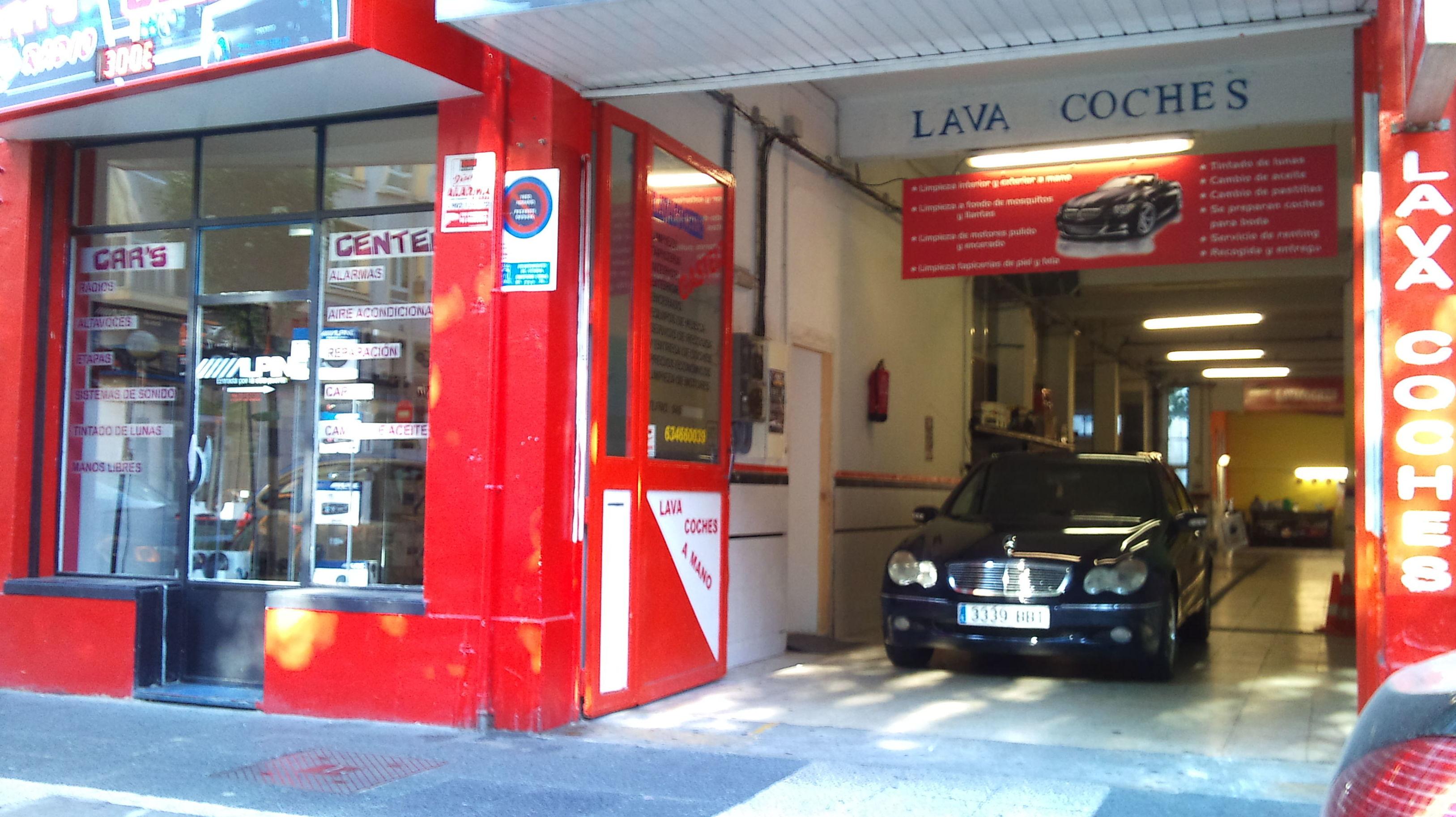 Foto 18 de Cristalería del automóvil en Vitoria gasteiz | Información