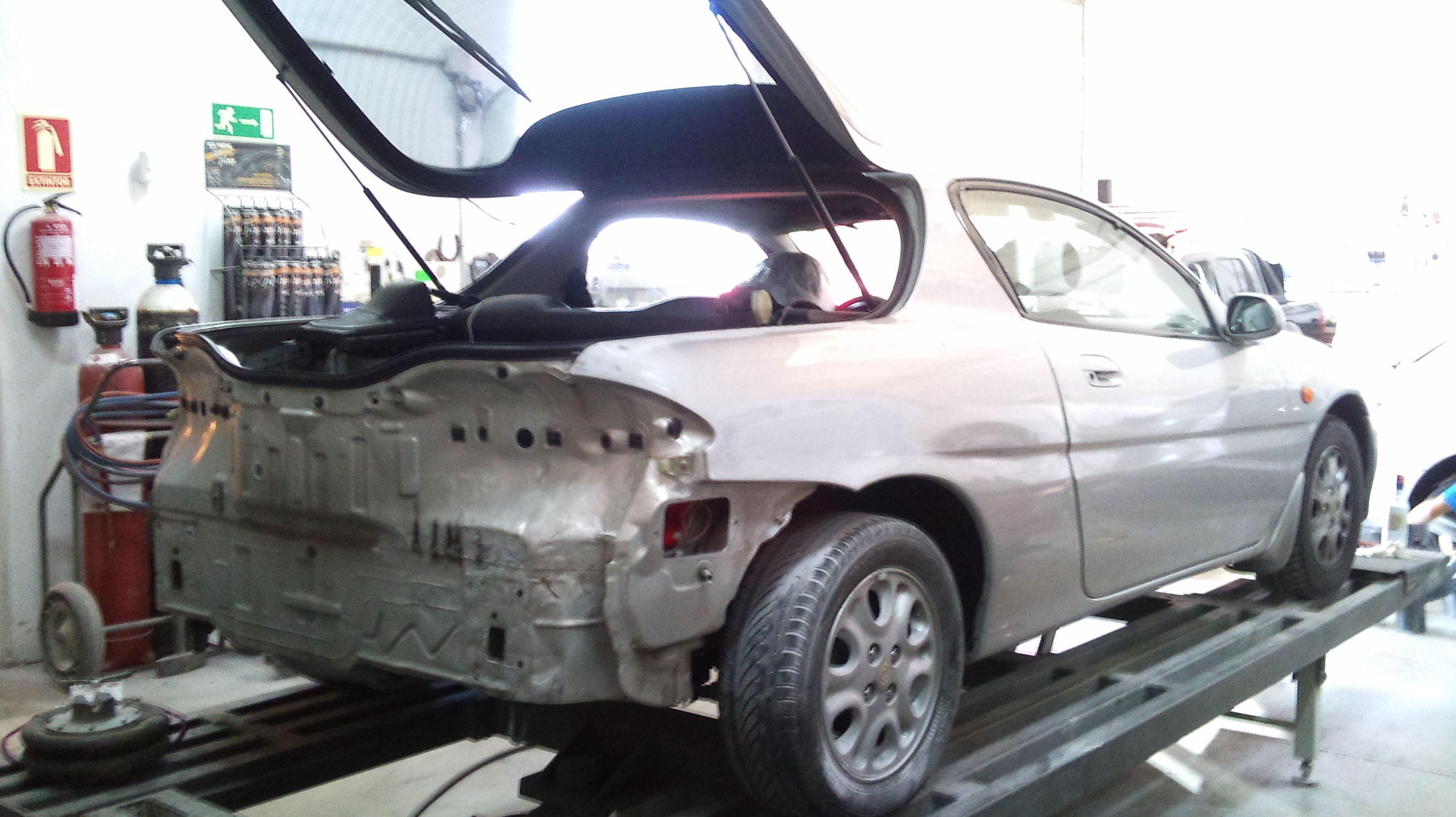 Foto 26 de Cristalería del automóvil en Vitoria gasteiz | Información
