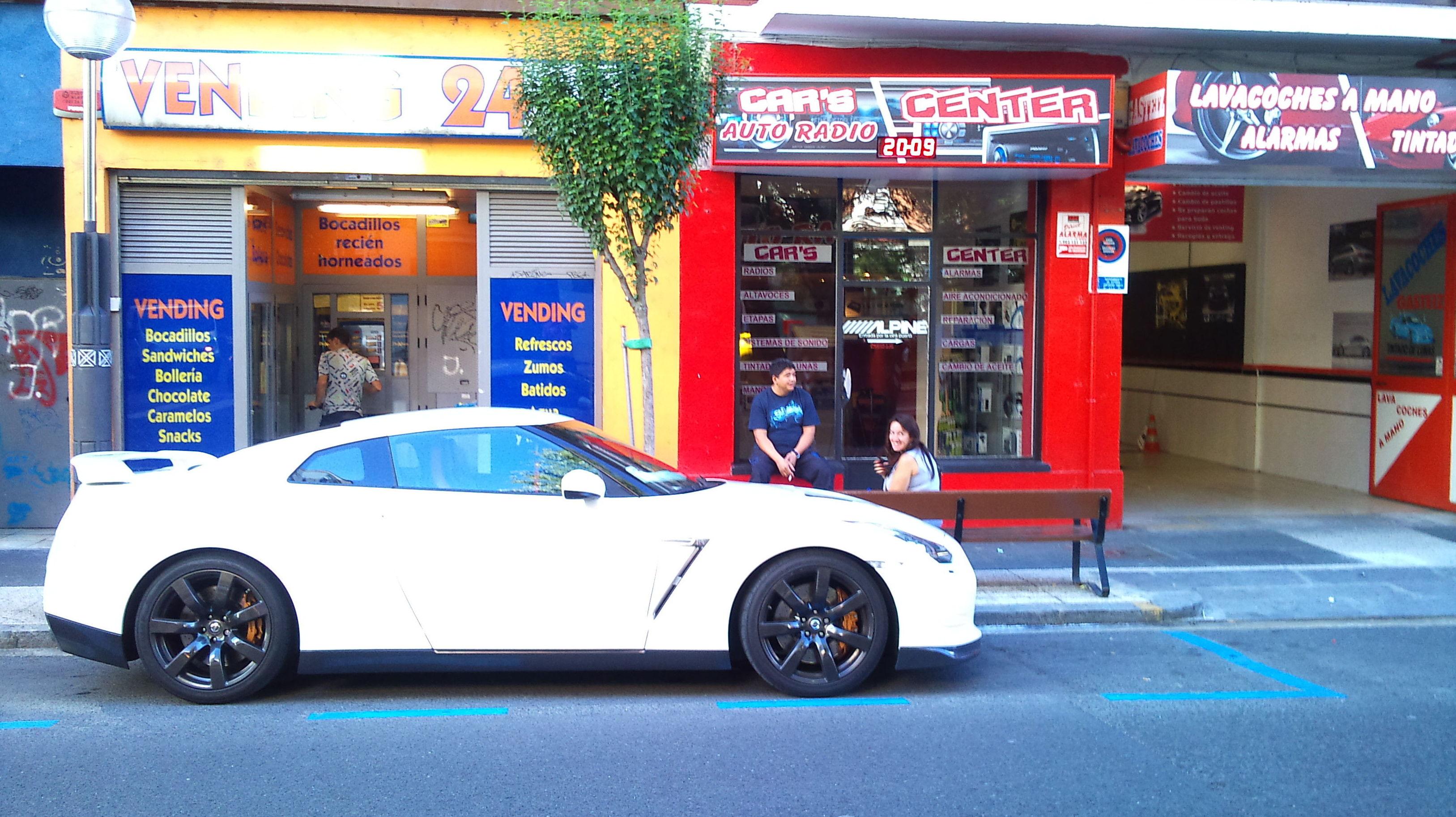 Foto 30 de Cristalería del automóvil en Vitoria gasteiz | Información