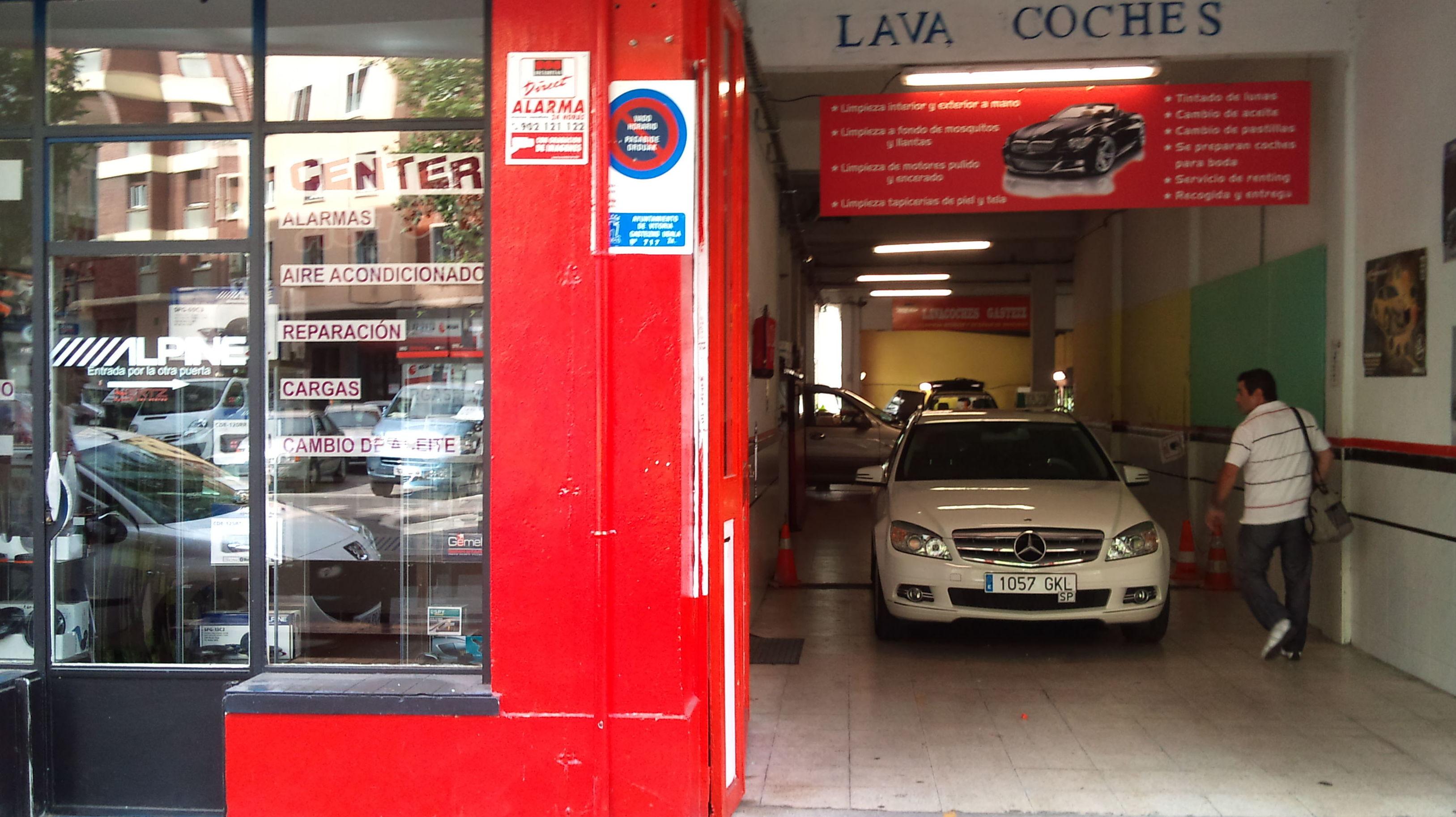 Foto 13 de Cristalería del automóvil en Vitoria gasteiz | Información