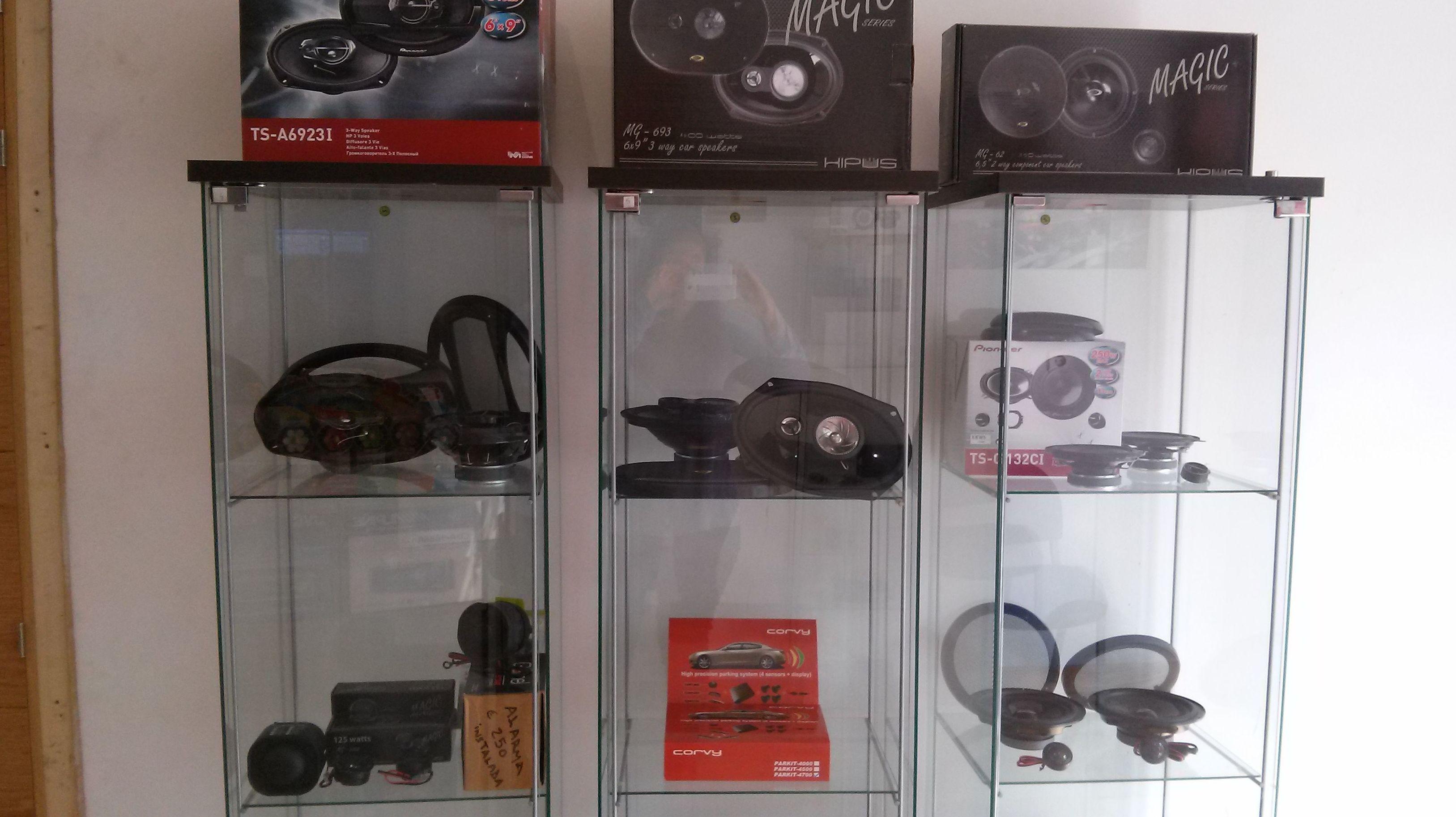 Foto 4 de Cristalería del automóvil en Vitoria gasteiz | Información