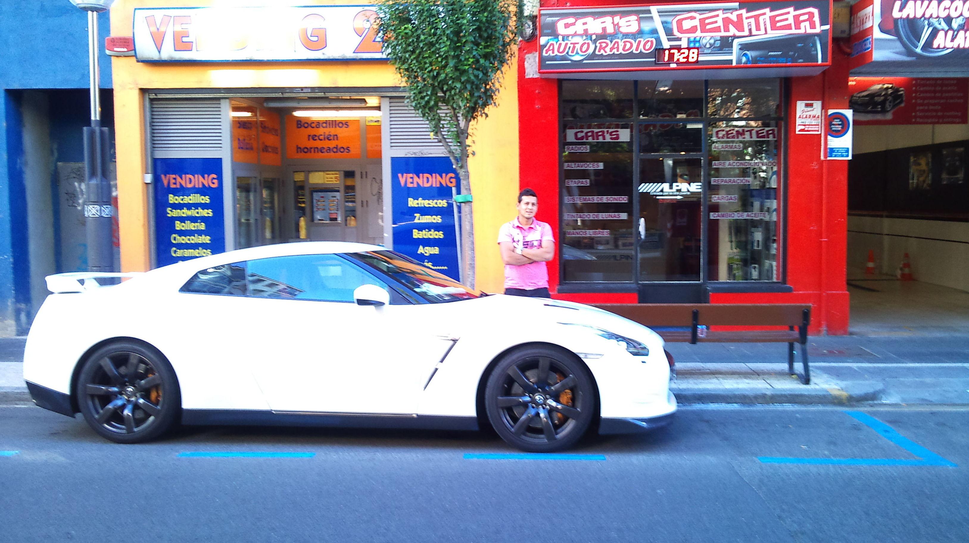 Foto 20 de Cristalería del automóvil en Vitoria gasteiz | Información