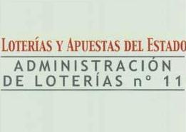 Foto 1 de Loterías y apuestas en Albacete | Administración de Lotería Nº 11