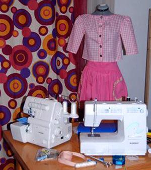 El boom de las costureras modernas