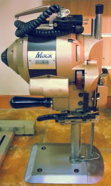 Máquinas de corte vertical: Catálogo de Co.Ma.Tex.