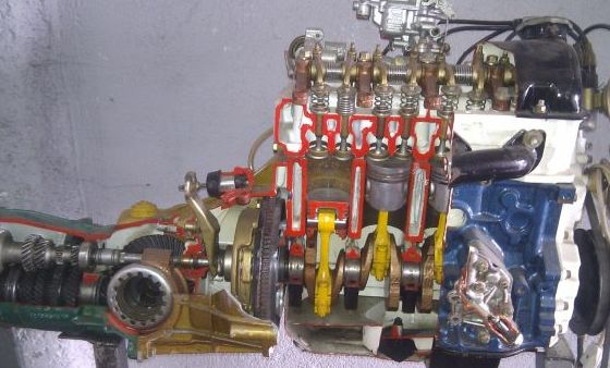 Mecánica en general Alcala de Henares