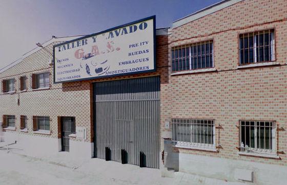ofertas talleres mecanicos alcala de henares