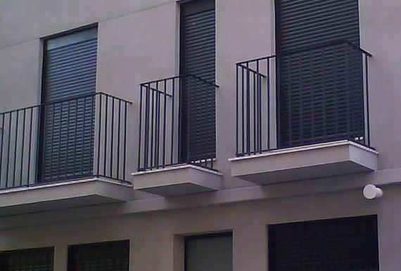 Foto 22 de Carpintería de aluminio, metálica y PVC en Alboraya | Salvador Pastor