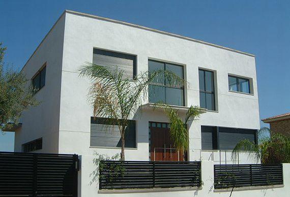 Foto 27 de Carpintería de aluminio, metálica y PVC en Alboraya | Salvador Pastor