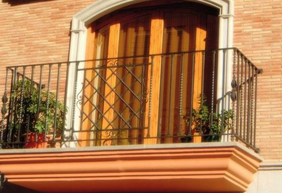 Foto 21 de Carpintería de aluminio, metálica y PVC en Alboraya | Salvador Pastor