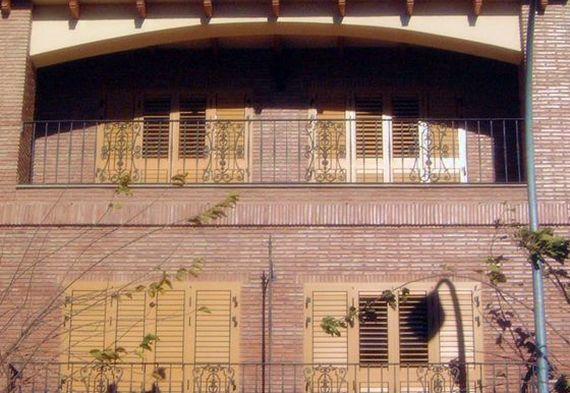 Foto 20 de Carpintería de aluminio, metálica y PVC en Alboraya | Salvador Pastor