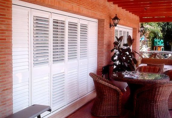 Foto 24 de Carpintería de aluminio, metálica y PVC en Alboraya | Salvador Pastor