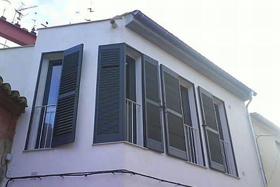 Foto 16 de Carpintería de aluminio, metálica y PVC en Alboraya | Salvador Pastor