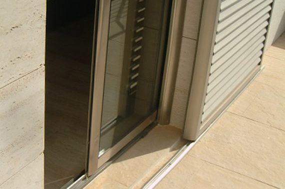 Foto 15 de Carpintería de aluminio, metálica y PVC en Alboraya | Salvador Pastor
