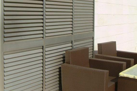 Foto 13 de Carpintería de aluminio, metálica y PVC en Alboraya | Salvador Pastor