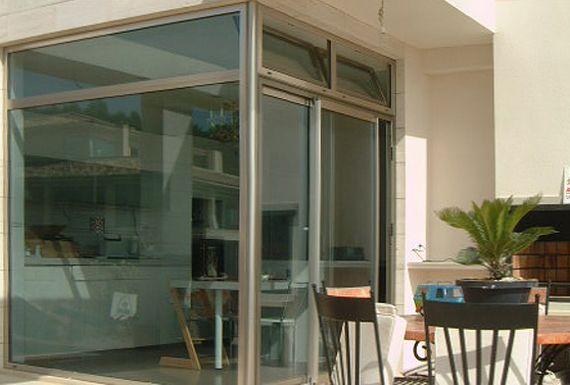 Foto 26 de Carpintería de aluminio, metálica y PVC en Alboraya | Salvador Pastor