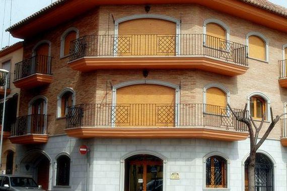 Foto 8 de Carpintería de aluminio, metálica y PVC en Alboraya | Salvador Pastor