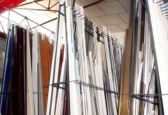 Vallas de aluminio: Catálogo de Salvador Pastor