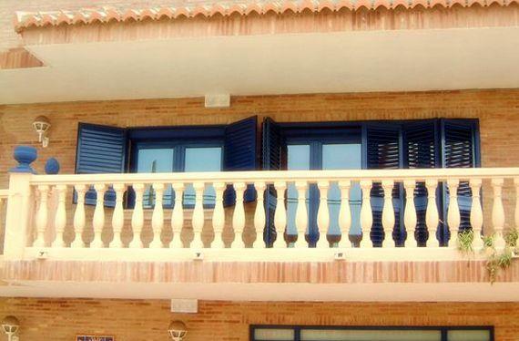 Foto 23 de Carpintería de aluminio, metálica y PVC en Alboraya | Salvador Pastor