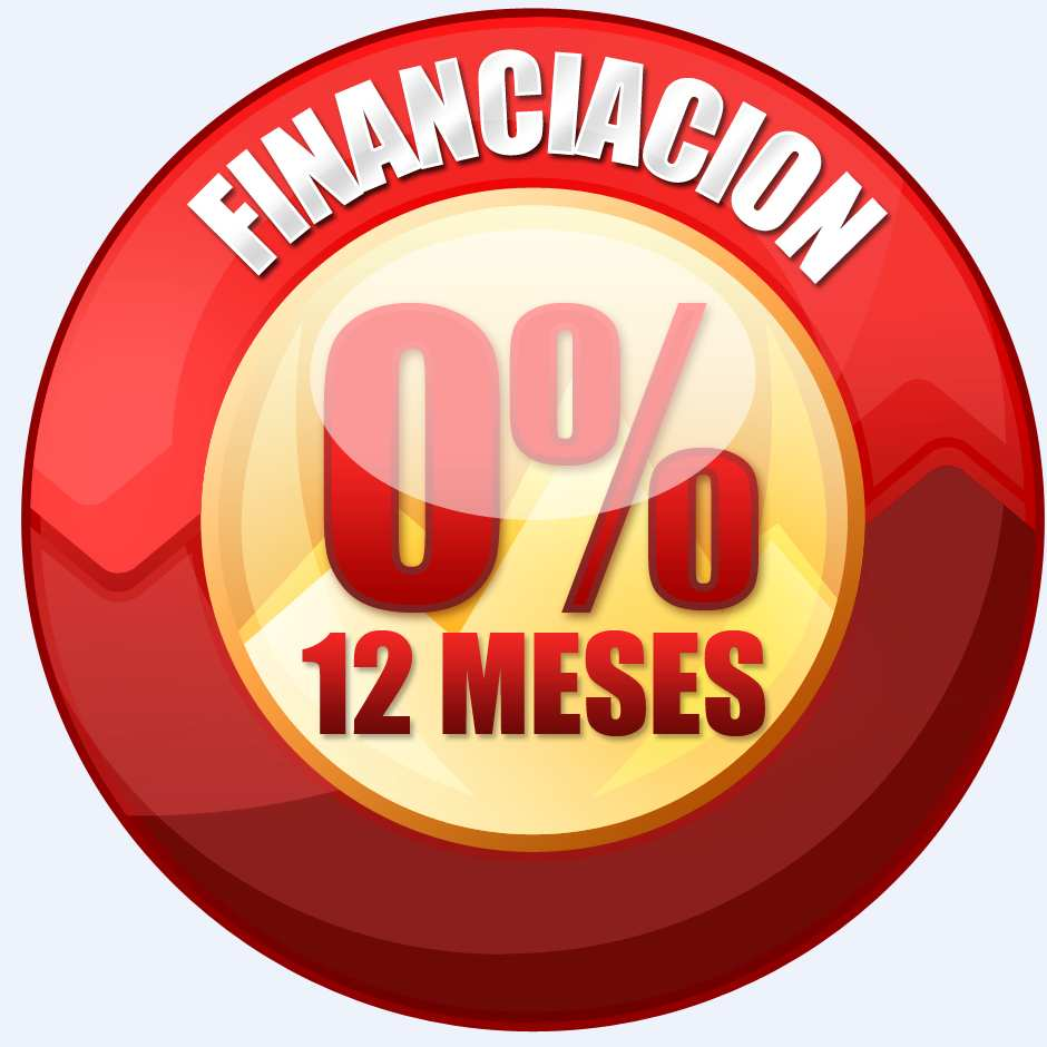 Financiación a 12 meses