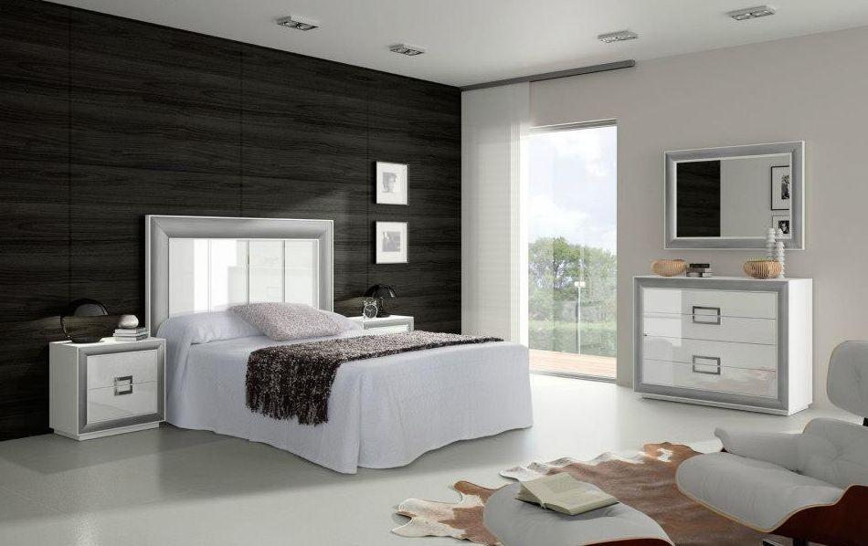 Muebles de dormitorio de matrimonio en Córdoba