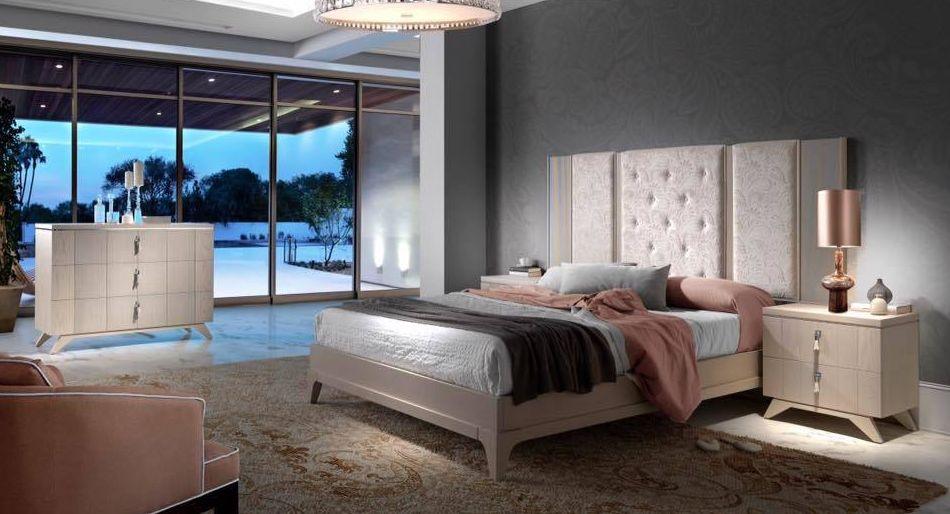 Dormitorio Inedit en Córdoba