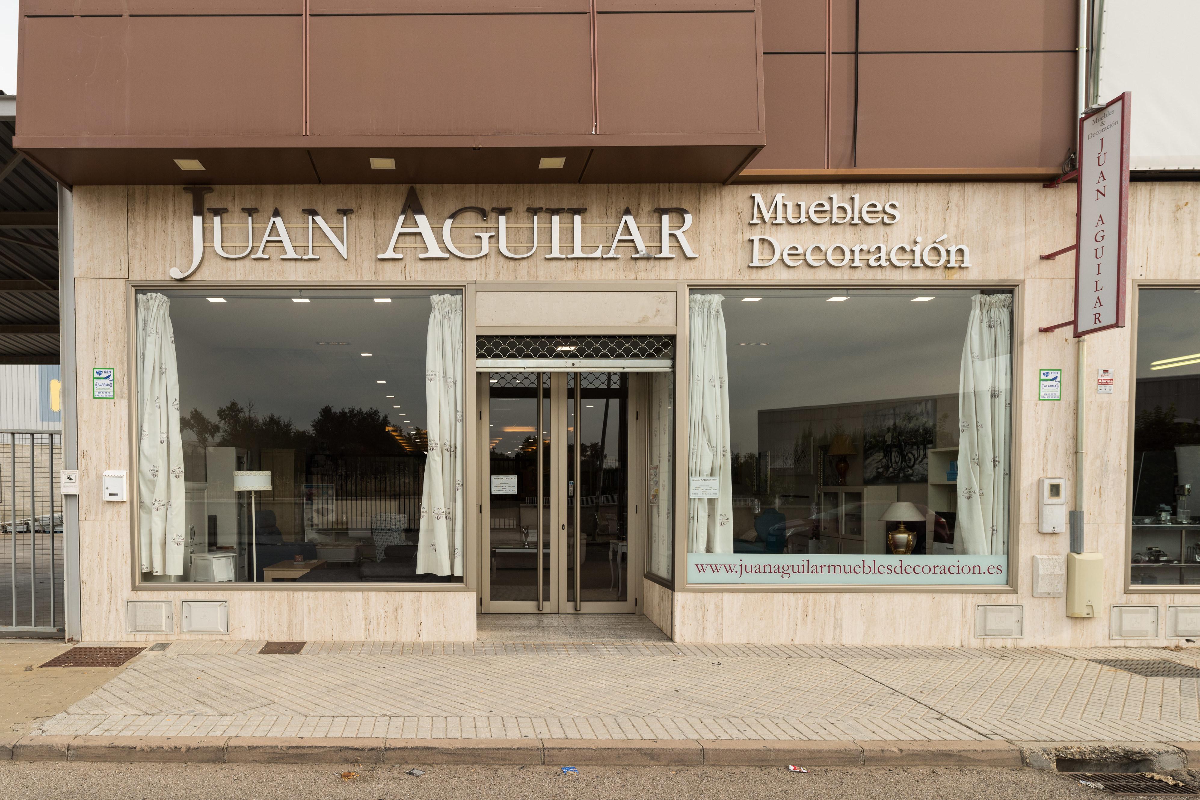 Tienda de muebles y decoración en Córdoba