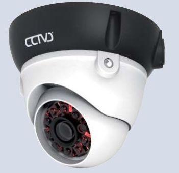 Instalación de cámaras de vigilancia