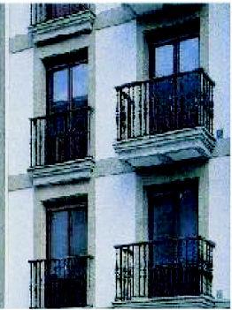 Foto 3 de Forja artística y herrerías en Donostia | Talleres Etura