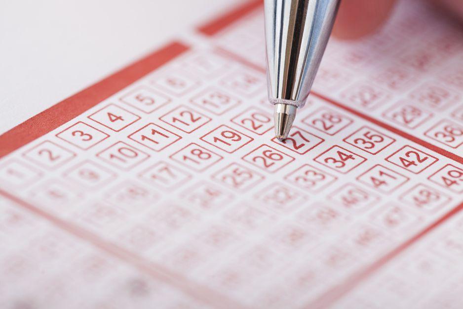 Loterías y apuestas del estado en Villaquilambre