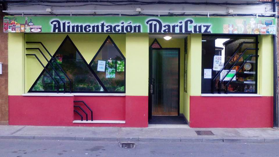 Alimentación Mariluz en Villaquilambre, León